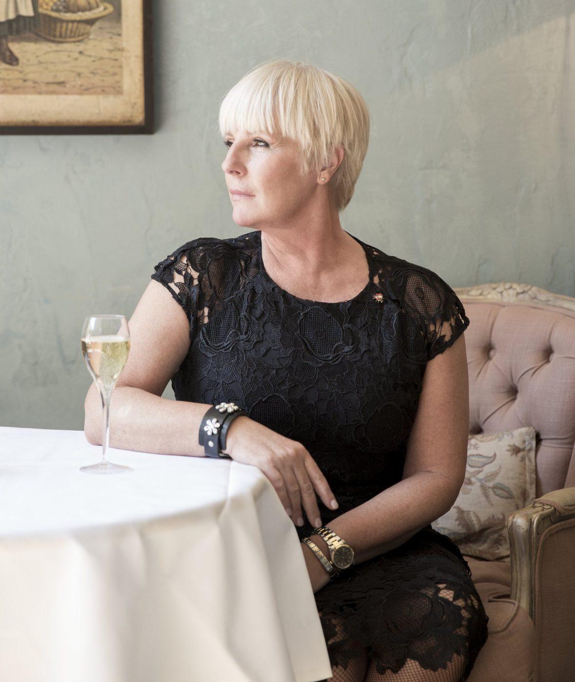 Lien Degol Fabulous 50 (c) Dirk Alexander Photography