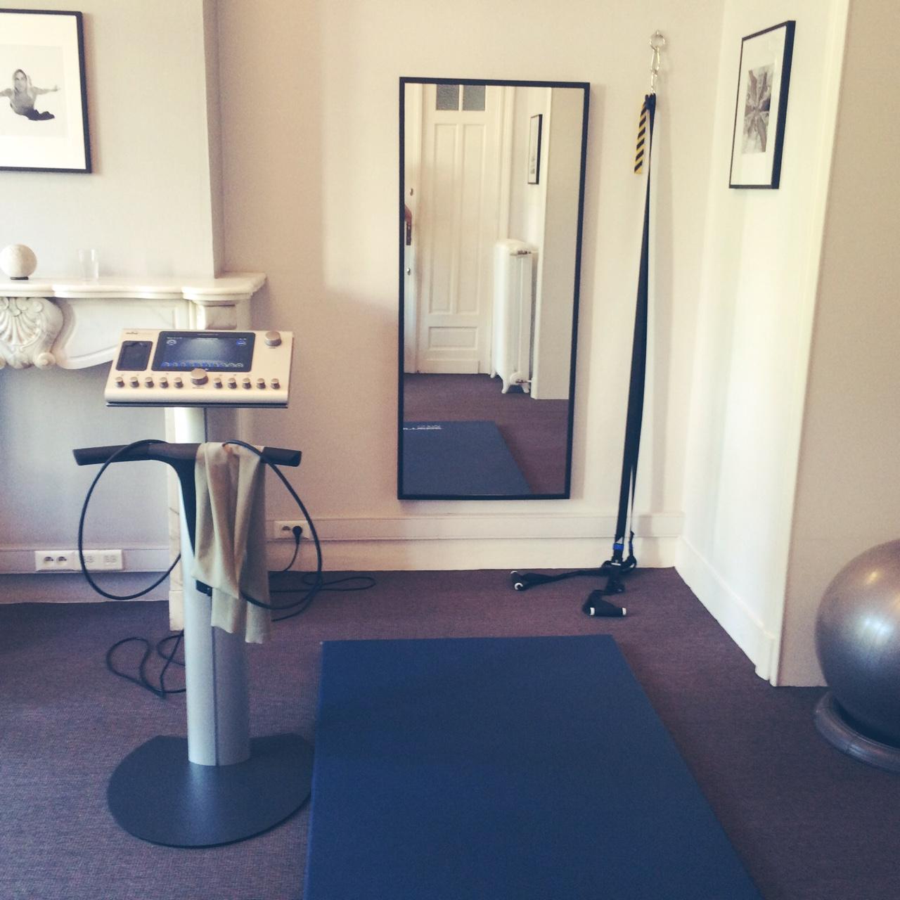 Body Training Studio (c) www.naturalhighmag.be