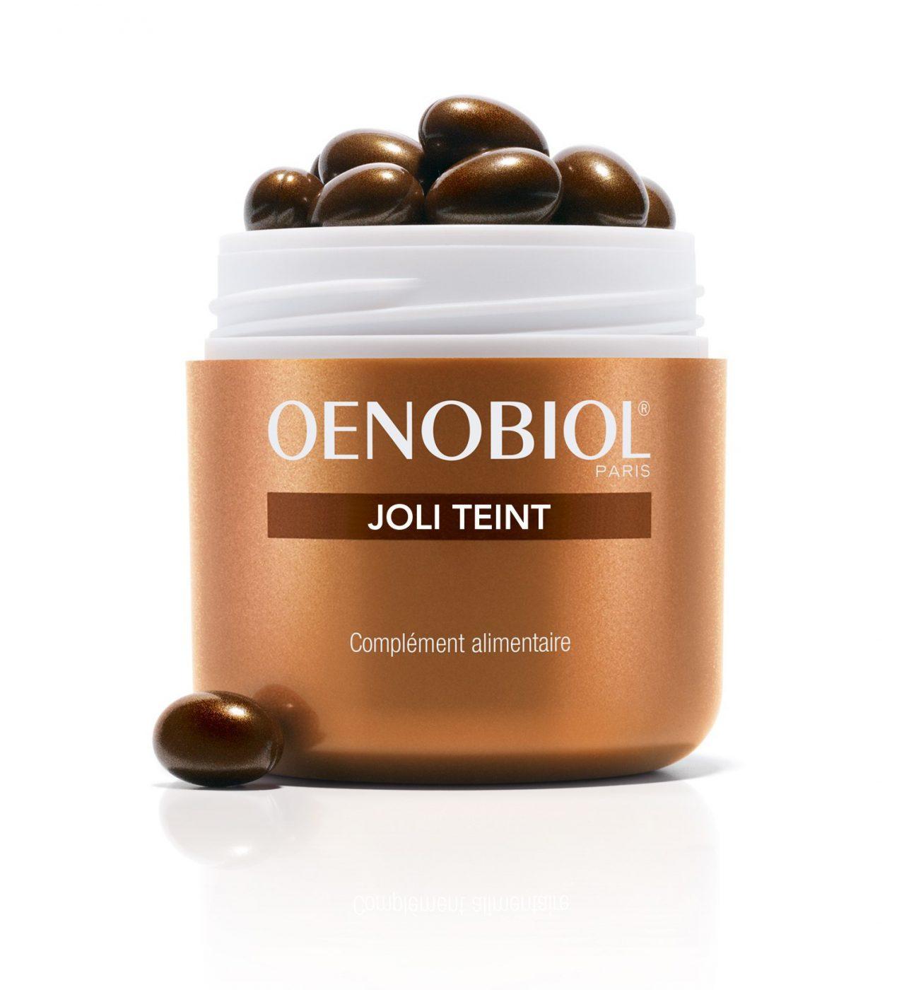 Oenobiol Joli Teint
