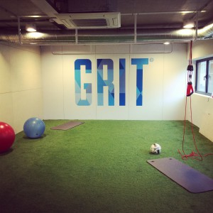 GRIT Sports Clinic (c) Natural High Mag