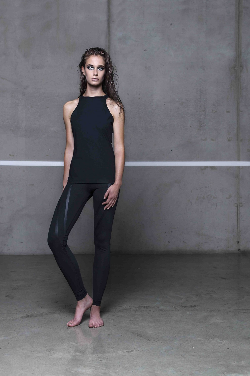 Nunu Activewear