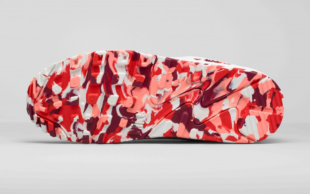 Nike Air Max City Collection London