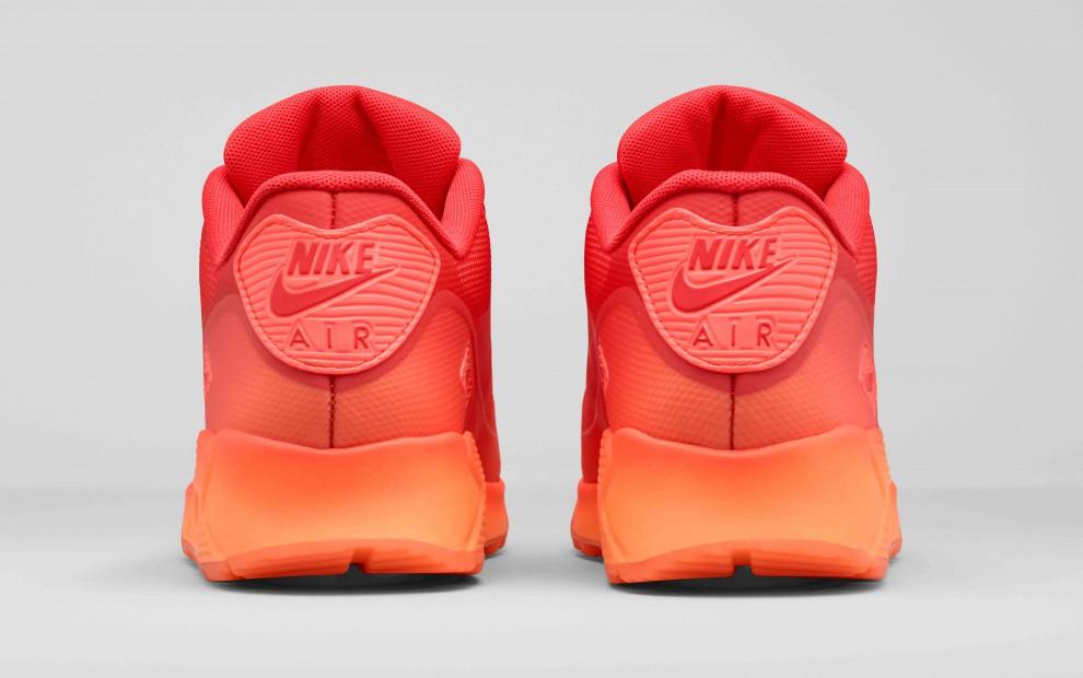 Nike Air Max City Collection Milan
