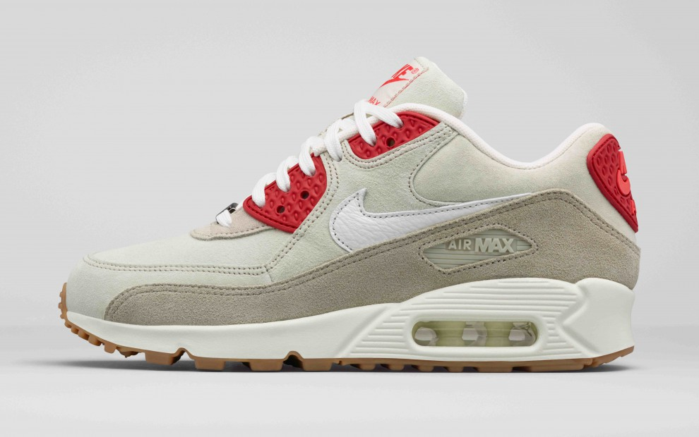 Nike Air Max City Collection New York