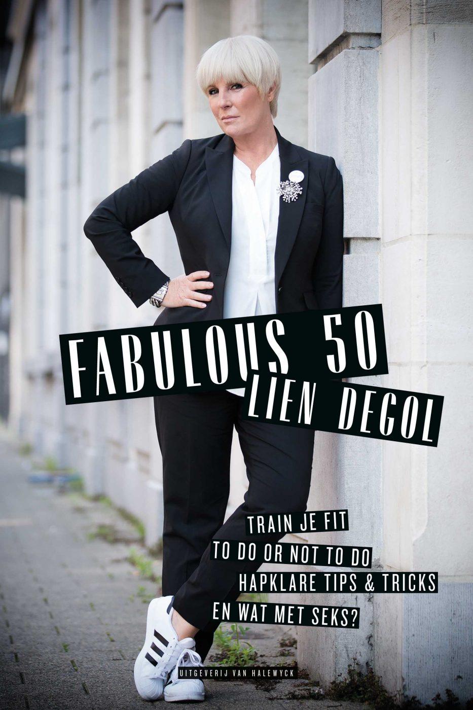Lien Degol Fabulous 50