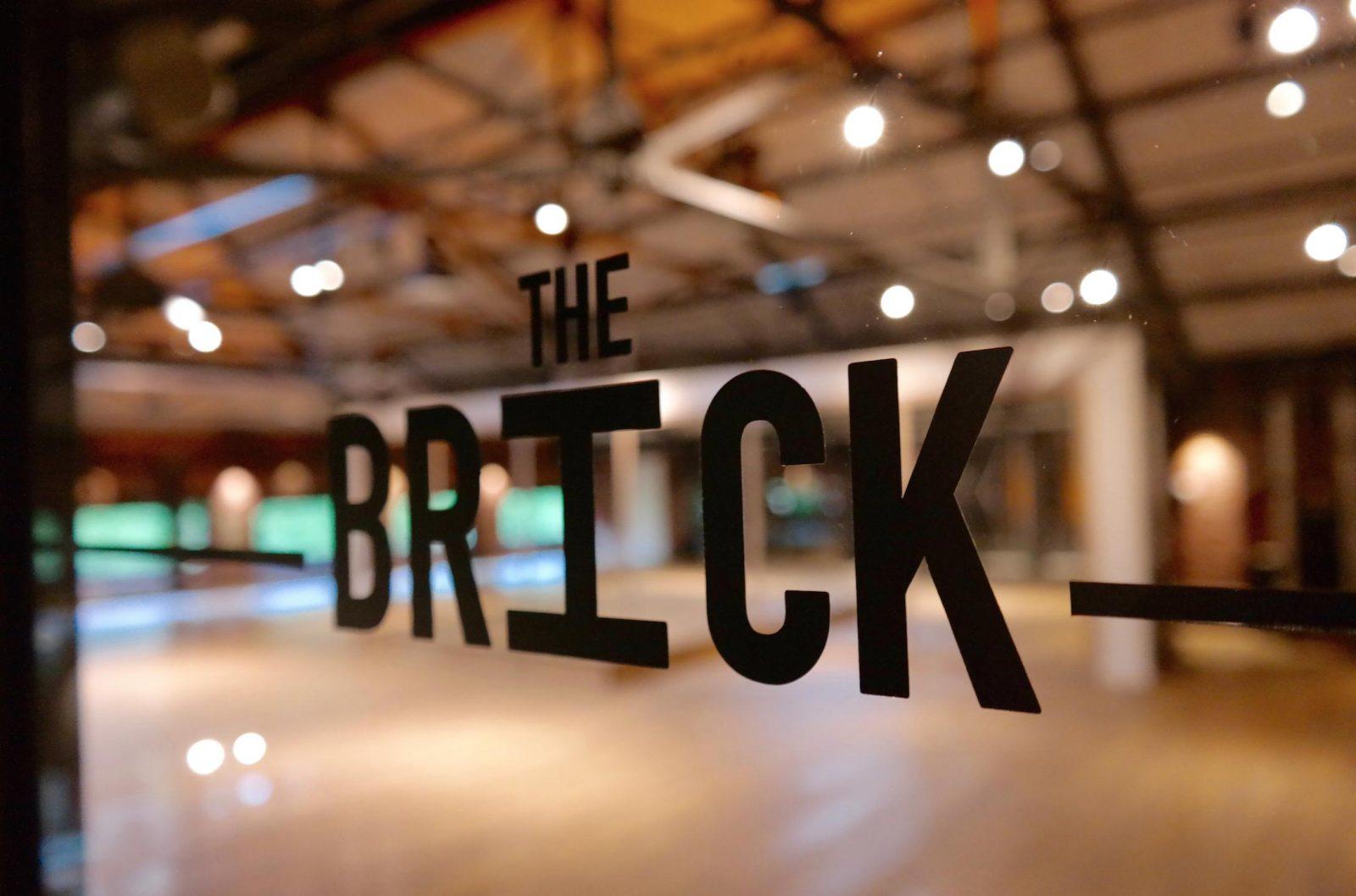 The Brick (c) Yelp Antwerpen