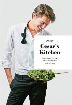 Cesar's Kitchen (c) Lannoo