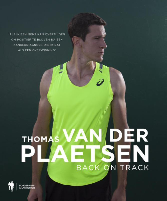 Thomas Van der Plaetsen (c) Back on Track